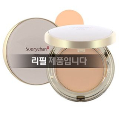 Sooryehan - Yeon Silk Pact Refill Only SPF30 PA++ (#23)