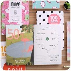 Momoi - 100 Day Planner (M)