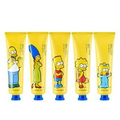 The Face Shop - Hand Cream (The Simpsons) (5 Flavors) 30ml
