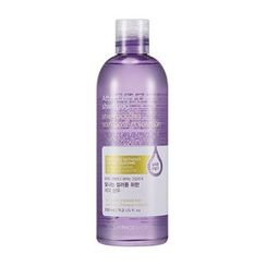 The Face Shop - After Color Care Shampoo 330ml