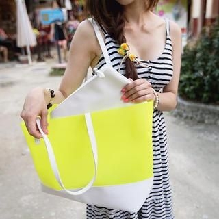 REDOPIN - Shopper Bag with Pouch