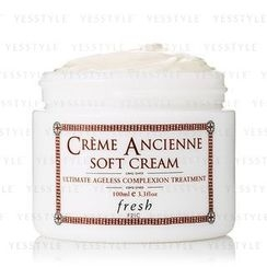 Fresh - Creme Ancienne Soft Cream