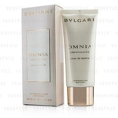 Bvlgari - Omnia Crystalline LEau De Parfum Body Lotion