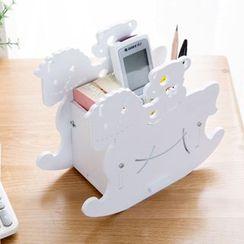 Home Simply - DIY Desk Organizer