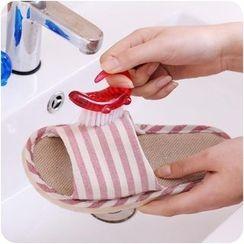 Eggshell Houseware - Mini Cleaning Brush