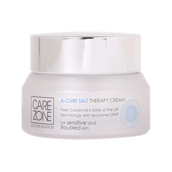 CAREZONE - Doctor Solution A-Care Salt Therapy Cream 40ml
