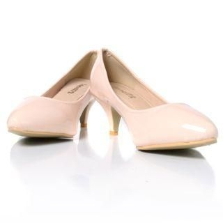 Lane172 - Patent Pointy Pumps