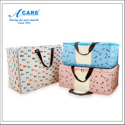 Acare - Printed Clothes Storage Bag