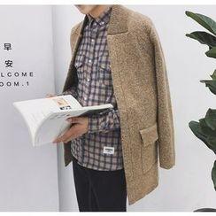 Bestrooy - Marled Coat