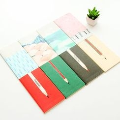 YouBuy - Printed Planner (S)