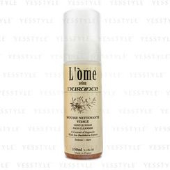 Durance - LOme Gentle Foam Face Cleanser