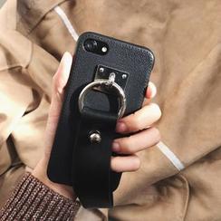 Hephone - iPhone 6 / 6 Plus / 6S / 6S Plus / 7 / 7 Plus 手機殼
