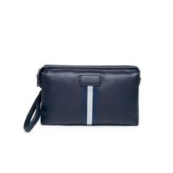 TESU - Colour Block Clutch