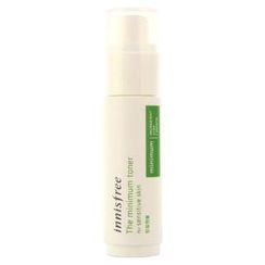 Innisfree - The Minimum Toner 45ml