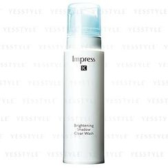Kanebo - Impress Brightening Shadow Clear Wash