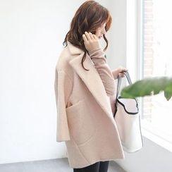 AiSun - Woolen Coat