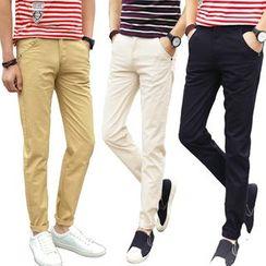 Golden Apple - 棉质裤