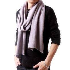 Lost Impression - Plain Scarf
