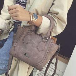 優尚良品 - 仿皮手袋