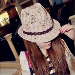 Azuki - Straw Hat