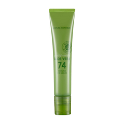 Nature Republic - California Aloe Vera 74 Cooling Eye Serum 15ml