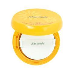 Mamonde - Calendula Kids Sun Cushion SPF32 PA++ 15g