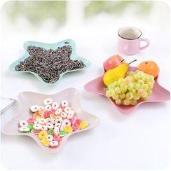 Good Living - Star Fruit Plate