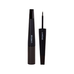 Laneige - Gel Liquid Eye Liner (#02 Dark Brown)