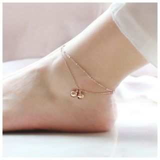 Bell Anklet