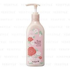 Skinfood - Rose Shower Perfumed Body Milk