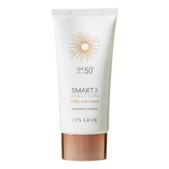 It's skin - Smart Solution 365 Silky Sun Block 50ml