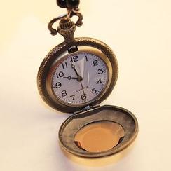 嘀咕家 - 项链手表