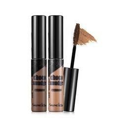 Secret Key - Choco Smudge Eyebrow - Dark Choco