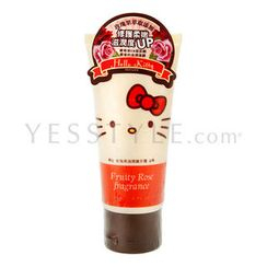 Sexy Look - Hello Kitty Fruity Rose Hand Cream