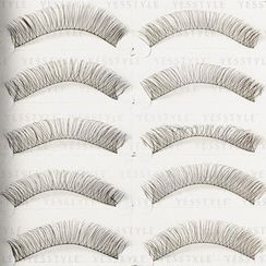 Eye's Chic - Professional Eyelashes #7-815 (10 pairs)