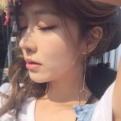 Taimi - 几何耳环