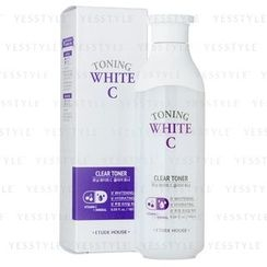 Etude House - Toning White C Clear Toner