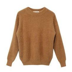 蔡先生 - 純色毛衣