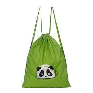 Morn Creations - Panda Eco Gym Sack (L)