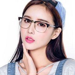 Spec Tac - Half-frame Glasses Frame