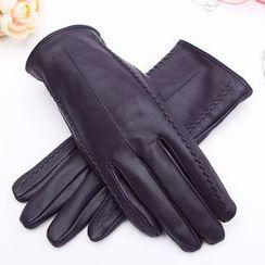Leann - Sheepskin Gloves