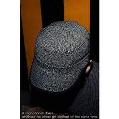 Ohkkage - Patterned Military Cap