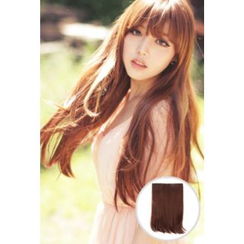 kitsch holiday - Clip-In Hair Extension - Volume C Curl