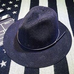 Hats 'n' Tales - Straw Hat