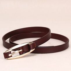 BAIEKU - Genuine Leather Belt