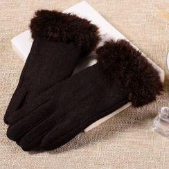 RGLT Scarves - Gloves