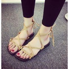 BAYO - 帶式涼鞋