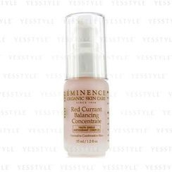 Eminence - Red Currant Balancing Concentrate (Normal to Combination Skin)