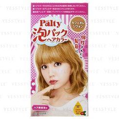DARIYA 黛莉亚 - Palty Foam Pack Hair Color (Cafe au Chiffon)