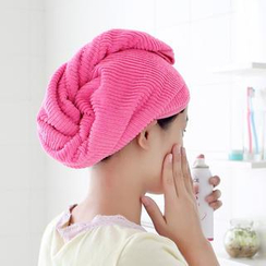 Lazy Corner - Hair Towel Wrap